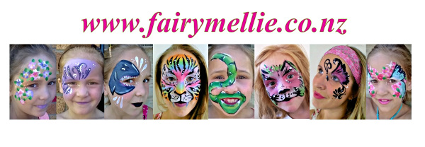 Fairy Mellie